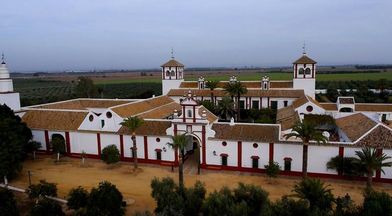 POA-7 HACIENDAS OLIVARERAS MONUMENTALES DEL BAJO GUADALQUIVIR 1